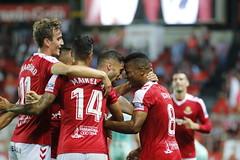 Nàstic 2 - 0 Granada CF