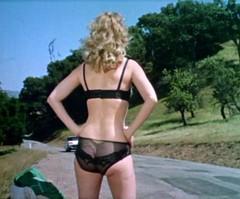 Eve Meyer 1961 : (Retro King) Tags: eve meyer 1961 russ handyman movie bikini sexy classic sexappeal swinging sixties film