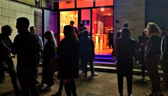 Open Studio 2°Piano Art Residence*2 - 2017 (viamuratartcontainer) Tags: arte contemporanea fotografia residenzaartistica artecontemporanea artisti azionepartecipata acheservelarte artresidence 2piano sitespecific sharingart secondopiano znsproject rivaartecontemporanea