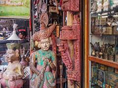 Mumbai 2015 (hunbille) Tags: india mumbai bombay birgittemumbai2lr chor market bazaar bazar chorbazaar thieves flea antiques antique
