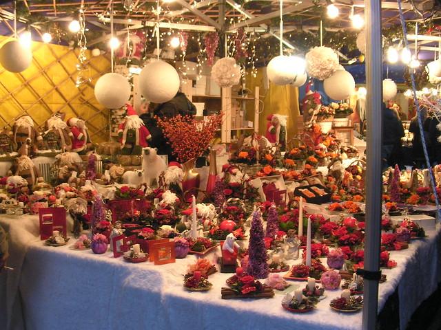 日本語アシスタントと歩くクリスマスマーケット&ミラノ発祥アペリティボ体験(クリスマスマーケットのオプショナルツアー)