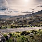 Healy Pass - Co. Cork, Ireland - Landscape photography thumbnail