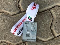 Roy Nasr Tri Medal 2017 (Patrissimo2017) Tags: triathlon dubaitriathlon