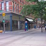 Denver Colorado  -   Former  Denver Dry Goods Co  -  Main Store Building thumbnail