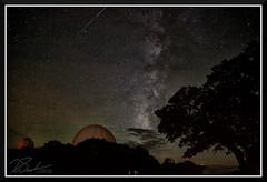 MilkyWayKittPeak_6459 (bjarne.winkler) Tags: photo foto safari 2017 2 spend night kitt peak observatory near tucson az learning about star charts sky watching with binoculars enjoying milky way home away from plus see meteor same time