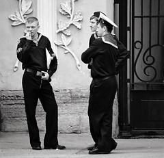 2004 13 16b ZW Rusland St Petersburg (porochelt) Tags: rusland sintpetersburg санктпетербург sanktpetersburg saintpétersbourg sanpetersburgo saintpetersburg russia росси́я rusia russland russie uniform
