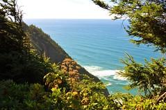 Oregon 2017 402 (38) (bigeagl29) Tags: florence oregon or coastline beach scenic tourist scenery waves lakes sand surf