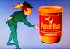 Peter Pan commercial, 1970s (STUDIOZ7) Tags: peterpan peanutbutter jar ad advertisement tv television cartoon boy 1970s 70s seventies derbyfoods swift chicago