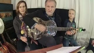 3 generations band