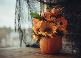 My autumnal creation
