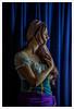 L'album dei ritratti 6 (Outlaw Pete 65) Tags: ritratto portrait ragazza girl persone people colori colours luce light cosplay nikond600 tamron70200mm brescia lombardia italia