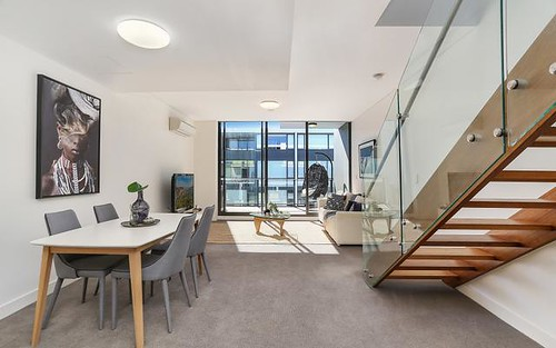118/629 Gardeners Rd (12 Church Ave), Mascot NSW