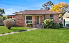 1 Corella Road, Lalor Park NSW