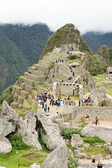 Machu Picchu (takashi_matsumura) Tags: machu picchu aguas calientes urubamba cusco peru ngc nikon d5300 architecture afs dx nikkor 35mm f18g