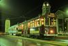 7806H-04 (Geelong & South Western Rail Heritage Society) Tags: aus adelaide australia centenary glenelg southaustralia night tram