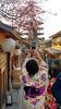 Gion (Toni Kaarttinen) Tags: japan 日本 japonia اليابان японія япония japó japonsko jaapan ژاپن japani japon xapón ιαπωνία יפן जापान japán jepang an tseapáin giappone 일본 japāna japonija јапонија japão јапан japonska japón hapon ประเทศญี่ปุ่น japonya nhật bản japanese kyoto kioto 京都 kyōto kyōtoshi temple shrine higashiyama sakura hanami cherryblossoms blossoms cherry ril woman kimono maiko geiko geisha gion geishadistrict quarters yasaka pagoda yasakapagoda