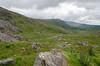 Healy Pass, Kerry/Cork (Spannarama) Tags: hills mountainpass healypass windingroad clouds cork kerry r574 ireland rocks