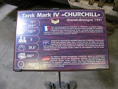 "Churchill Mk VI 2 • <a style=""font-size:0.8em;"" href=""http://www.flickr.com/photos/81723459@N04/37981188526/"" target=""_blank"">View on Flickr</a>"