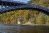 Telford Bridge (Paul at The Hug) Tags: telford bridge river spey
