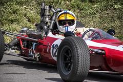 Driver (PAJ880) Tags: formula junior racecar starting line driver lime rock park historic races vintage open wheel lakeville ct
