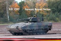IFV PUMA / German Armed Forces (Combat-Camera-Europe) Tags: bundeswehr nato otan heer ifv spz puma exercise exercises rheinmetall kmweg diehl psm grenadiere panzer panzergrenadier panzergrenadiere ilü ilü2017 tank tnaks armoured schützenpanzer spzpuma ifvpuma infantryfightingvehicle schützenpanzerpuma pzgrenbtl pzgrenbtl33 panzergrenadierbatallion33 neustadtamrübenberge munster bergen