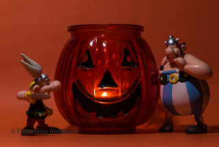 Halloween and MacroMondays