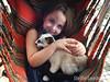 Catharina e Anakin (Stefan Lambauer) Tags: catharina kid criança anakin gato portrait cat pet stefanlambauer 2017 brasil brazil