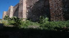 20171029_153452 (uweschami) Tags: spanien espania malaga urlaub stadt alcazaba gibralfaro santaiglesia museopicasso plaza hafen mittelmeer