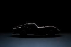 GTO (tinfrey) Tags: canonef100mmf28macrousm canoneos6d blackbackground car cars classiccars ferrari kidstoy macro model ferrari250gto