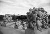 DSC_8690 (Maryna Beliauskaya) Tags: streetphoto statue statues oslo norway people blackandwhite children love nude scandic nordic