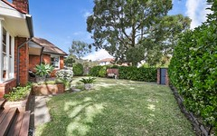 85 High Street, Willoughby NSW