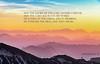 Psalm 104:31-32 (tcjakob) Tags: psalm 104 glory lord endure forever rejoice earth trembles hills smoke mountains blue yellow orange pink purple sun