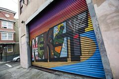nekst (eb78) Tags: ca california sf sanfrancisco missiondistrict graffiti streetart nekst
