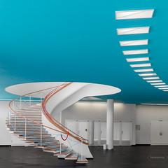 Berlin Congress Center (bcc) ([bananaroozy]*) Tags: berlin architektur architecture minimalarchitecture bcc