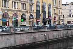 Visual trash (ekoloskov) Tags: green horse sanktpeterburg russia ru stpetersburg russianfederation saintpetersburg city street