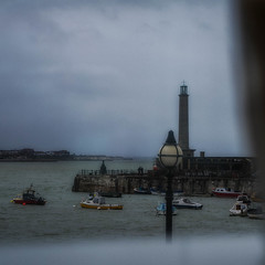 Harbour lights (@bill_11) Tags: margate isleofthanet places england kent