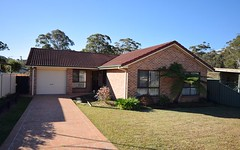 211 The Park Drive, Sanctuary Point NSW