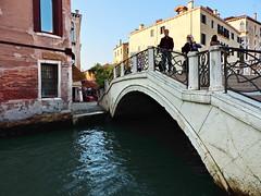 Ponte Pasqualigo, Venice