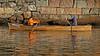 A rowing boat and two oarsmen in Stockholm (Franz Airiman) Tags: stockholm sweden scandinavia båt boat eka ro row oarsman roddare saltsjön blockhusudden rowboat rowingboat roddbåt rodd rower