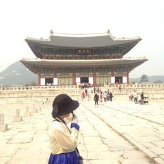Korea - Gyeongbokgung   124 (The Subcultured Traveler) Tags: iphonepics korea seoul insadong namdemeun dmz hongdae heyri sinchon travel asia backpacker subculturedtraveler