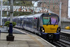334012 arrives at Helensburgh Central (trainferrystuff) Tags: trains railways scotland scotrail 2h47 class 3334 334012 helensburghcentral