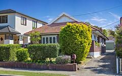143 Wentworth Road, Strathfield NSW