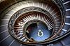 Vatican stairway (Tobi_2008) Tags: treppe stairway rom roma rome italien italia italy vatikan abigfave
