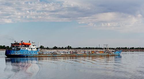 Volga 2 ©  Alexxx Malev