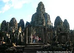 2007-吳哥窟Angkor Wat(2)