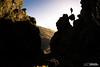 Balanced (tristantinn) Tags: lakedistrict cumbria england uk britain explore outdoor landscape mountain mountaineering scrambling sunrise consiton fells rock stone gully crag