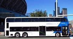 Community Transit 2015 Alexander Dennis Enviro 500 15819 (zargoman) Tags: communitytransit ct snohomish bus travel transit transportation alexanderdennis enviro500 double tall deck decker e500 lowfloor
