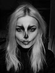 🎃 Happy Halloween my dear Aloyn 🎃 (*nausika*) Tags: party halloween family daughter aloyn fun love