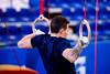 Nestor Abad / España (Yow Wray) Tags: gymnast gymnastics gymnasticsartistic olimpic olympicgames olympic mexico sports color blue portrait nikon d800 70200 vrii