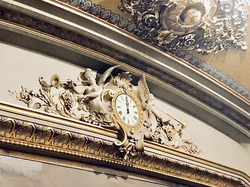 Théâtre Antoine à Paris